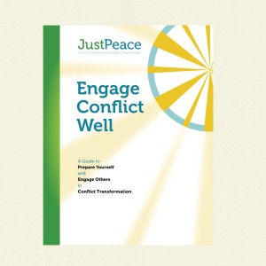 Engage Conflict WEll