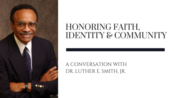 Luther Smith
