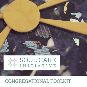 Soul Care Initiative Toolkit - cover